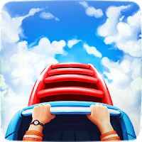 Download Mod RollerCoaster Tycoon® 4 Mobile v1.7.1 Apk Data