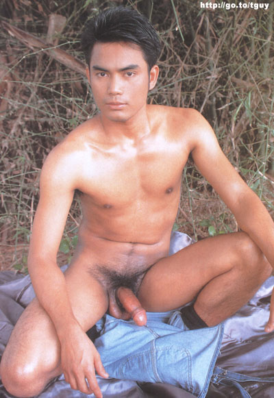 ASIAN MEN EXPOSED!: Yummy Filipino Stud!