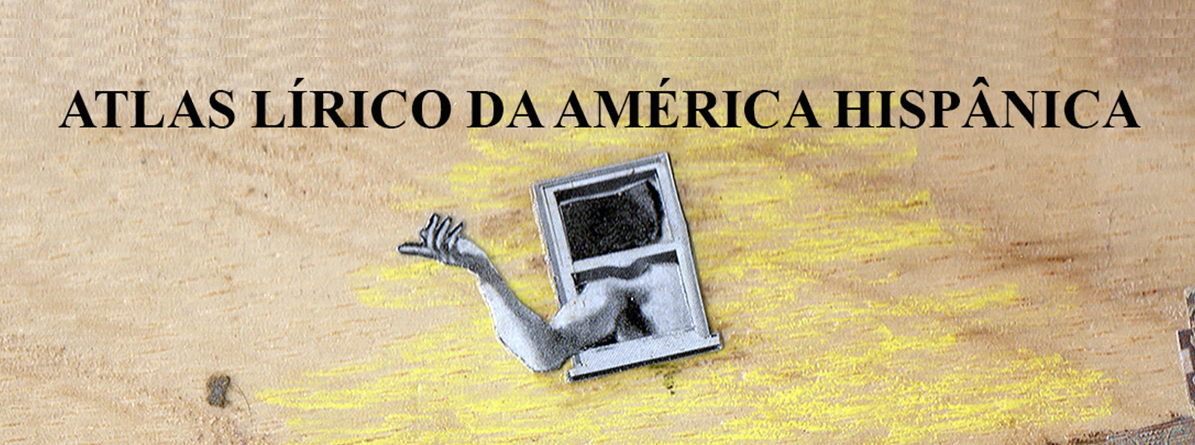 Atlas Lírico da América Hispânica