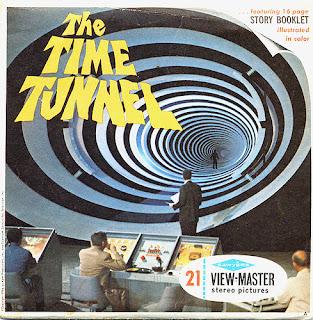 El túnel del tiempo | 1966 | Series Clásicas