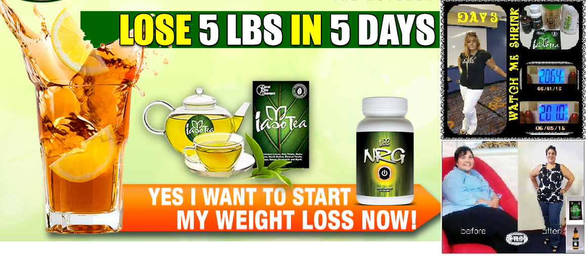 HOW TO DETOX WITH IASO TEA- LOSE WEIGHT AND BURN AWAY BELLY FAT FAST. THE BEST WEIGHT LOSS PROGRAMS.
