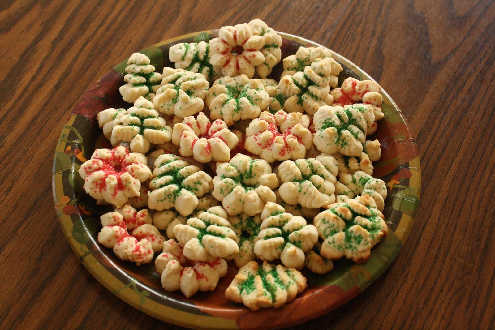 we love cookies swedish spritz norwegian krumkake the secret mcd family christmas cookie cutouts its no wonder im always dieting come january