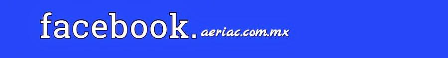 facebook.aeriac.com.mx