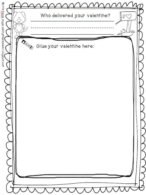 http://www.teacherspayteachers.com/Product/Valentine-Scrapbook-1106841