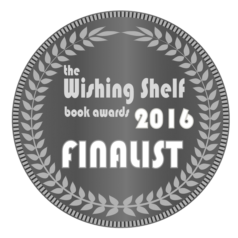 Life After the Undead is a finalist in the Wishing Shelf Awards!