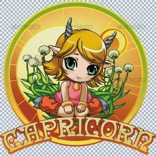 Gambar Ramalan Zodiak Capricorn Hari Ini