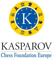Link Kasparov Chess Foundation Europe