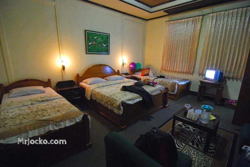 Hotel Murah Di Bandung Hotel Riau