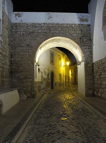 Arco da Vila Faro