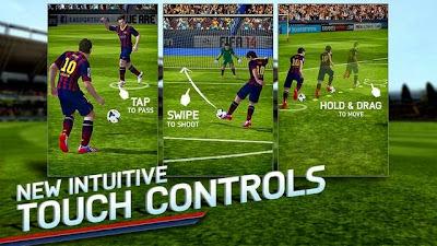FIFA 14 çıktı released