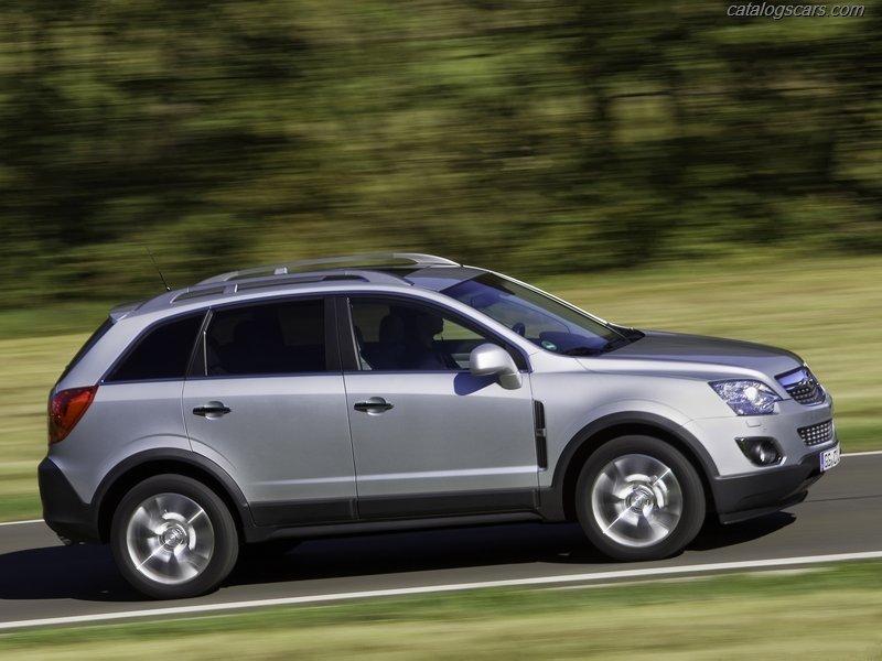 صور سيارة اوبل انتارا 2014 - اجمل خلفيات صور عربية اوبل انتارا 2014 - Opel Antara Photos Opel-Antara_2011_10.jpg