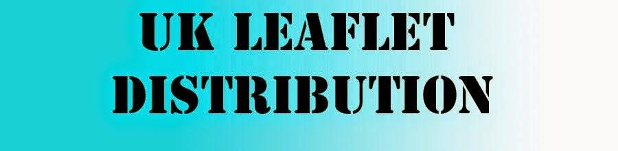 Manchester Leaflet Distribution
