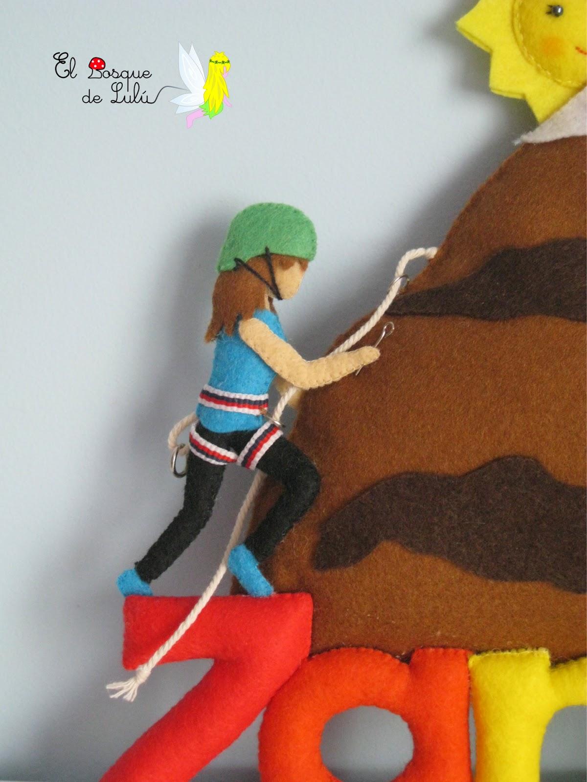 fieltro-escaladora-personalizado-regalo-alpinista
