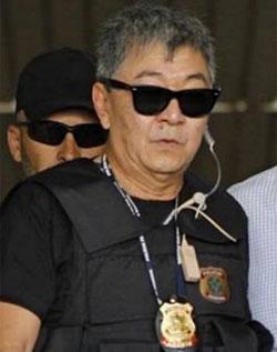 """""""Japonês da Federal"""" pede em vídeo convocação de excedentes de concurso da PF"""