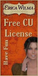 Free CU License