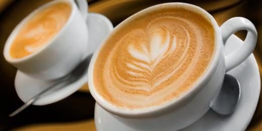 Café para ciclistas urbanos