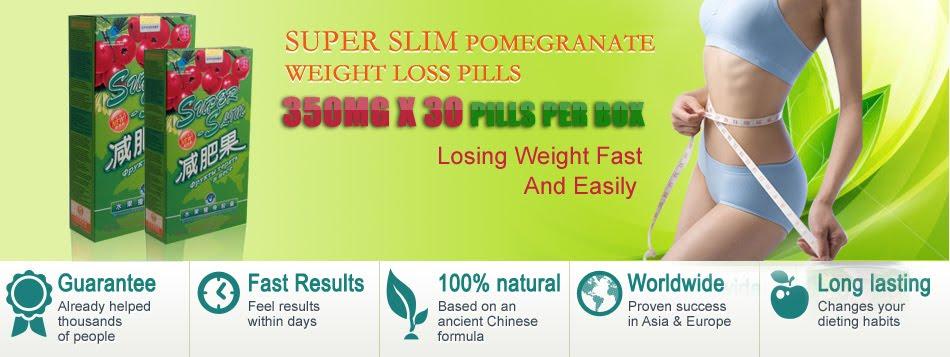 Nusimo Com Super Slim Pomegranate