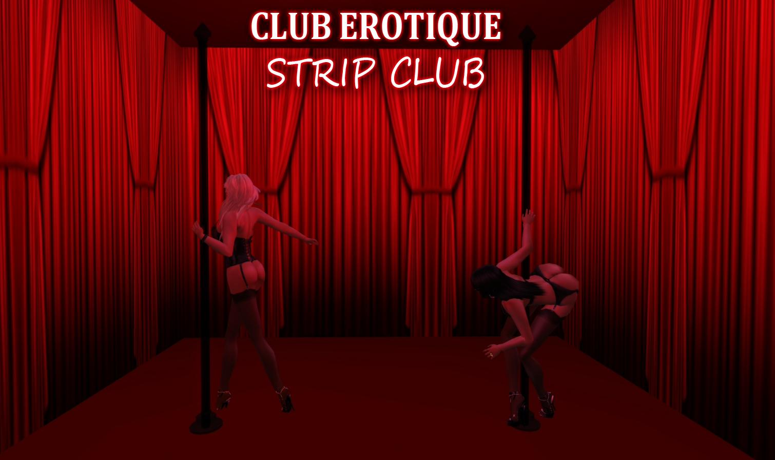Ovaler Zimmer Strip Club Wisconsin