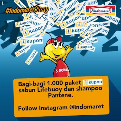 Info-Kuis-Kuis-#IndomaretStory