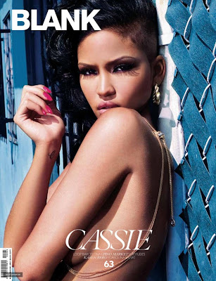 cassie blank cover