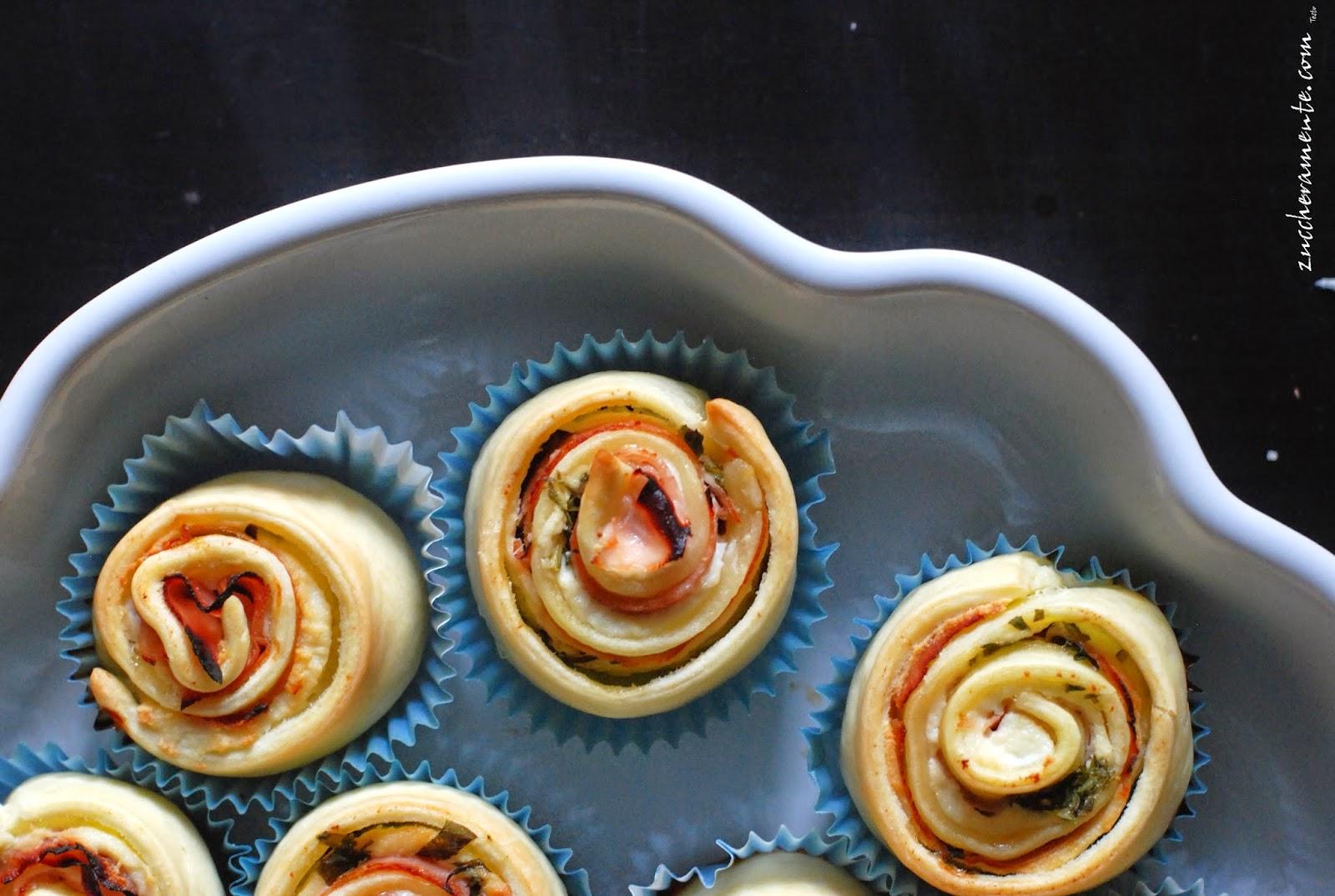 girelle che si sentono muffin