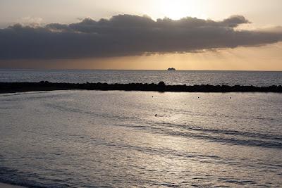 Last Minute Tenerife