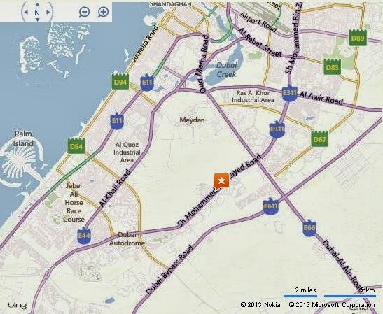 big bus dubai map pdf