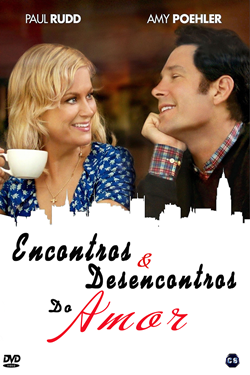 Capa Encontros e Desencontros do Amor Torrent