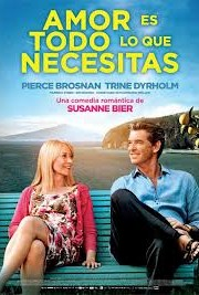 Ver Amor es todo lo que necesitas (Love Is All You Need) (2012) Online