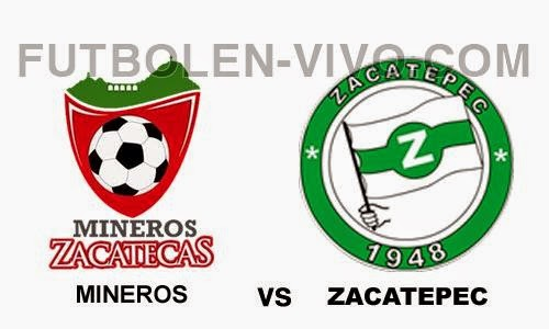 Mineros vs Zacatepec 1948