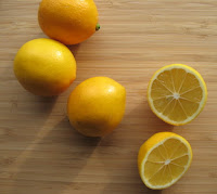 14 Favorites with Citrus
