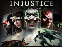 Injustice: Gods Among Us v2.1.0 [Unlimited Money]
