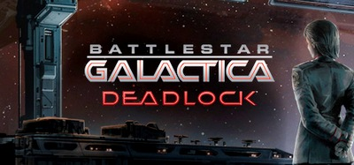 Battlestar Galactica Deadlock The Broken Alliance-CODEX