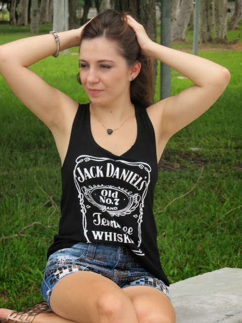 Look Regata Jack Daniel's