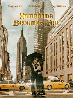 Sunshine Becomes You ( 2015 )
