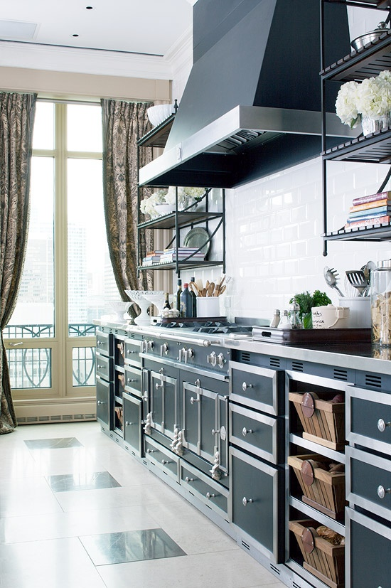 Kitchen Without What Upper Cabinets Frog Hill Designs Blog