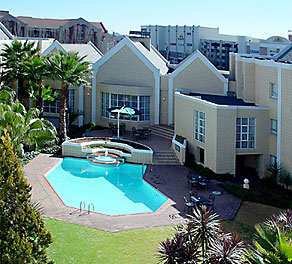 World Hotels Group 3 Star City Lodge Bloemfontein