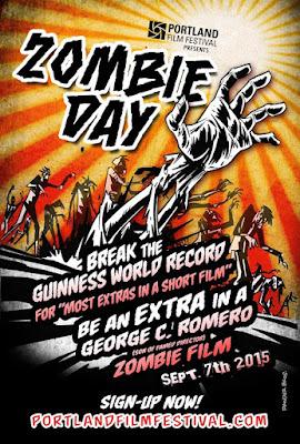 Zombie Day (Portland Film Festival)