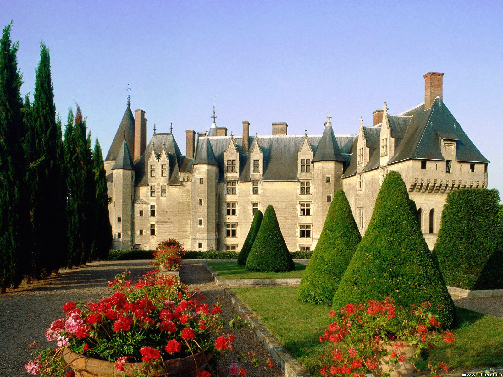 France information france tourism paris france for Travel south of france