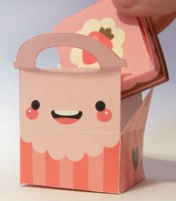 Creare con la carta creare scatoline di carta for Cose con la s