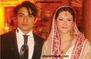 Ali Zafar Wedding