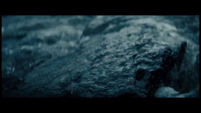 man of steel trailer establishing shot elemental