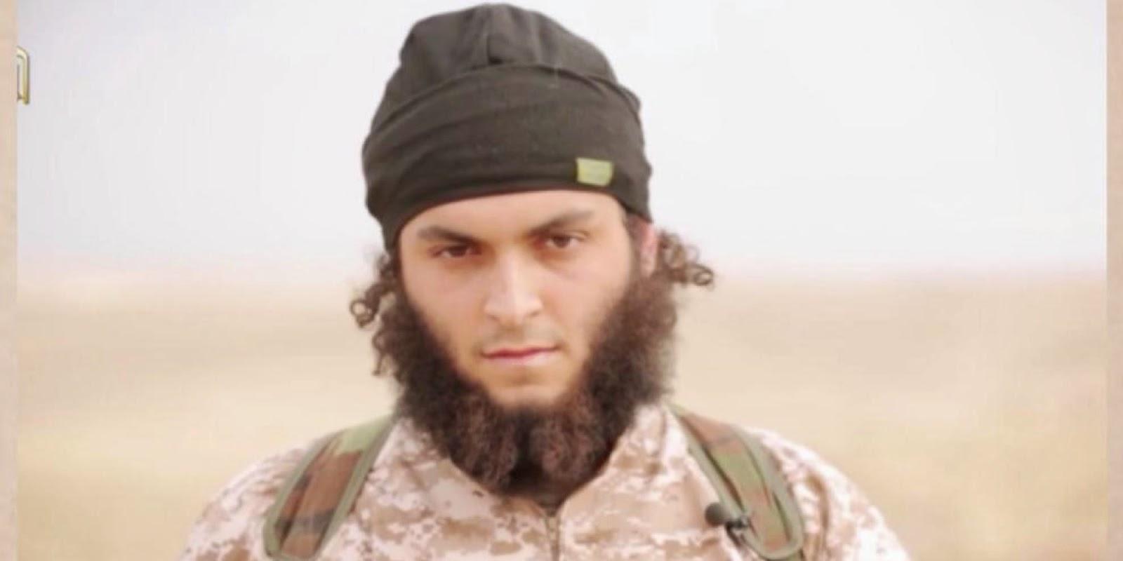 Noyeux Jihad