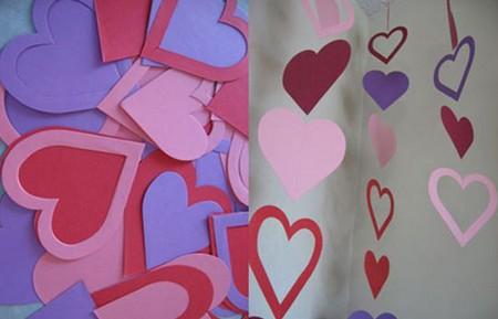 Idea para decorar el cuarto de una ni a portal de for Decoracion san valentin