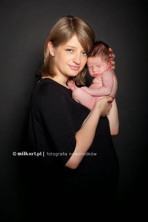 Sesja zdjęciowa noworodka, fotograf niemowlęcy, zdjęcia dziecka, fotografia dziecięca, sesje zdjęciowe w Poznaniu
