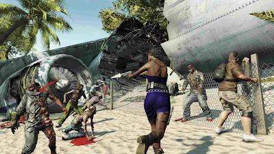 Dead Island: Riptide Screenshots 2