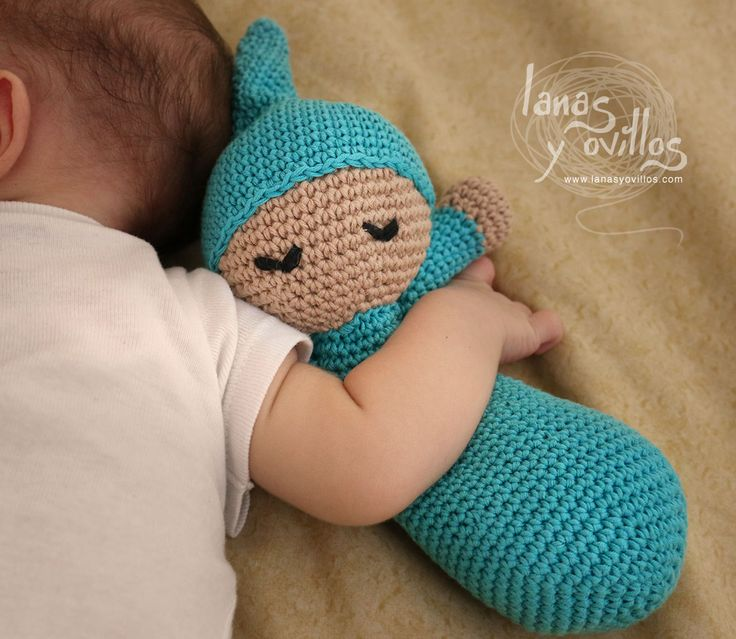Free Pattern Crochet Sleepy Baby Doll Free Amigurumi And Crochet