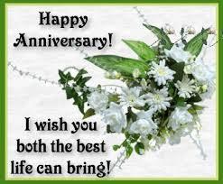 Happy Wedding Anniversary Decoration Ideas