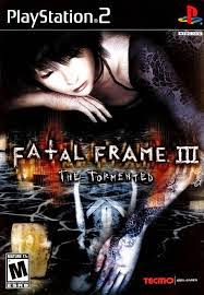Download Games Fatal Frame 3 The Tormented ps2 ISO Games For PC Full Version