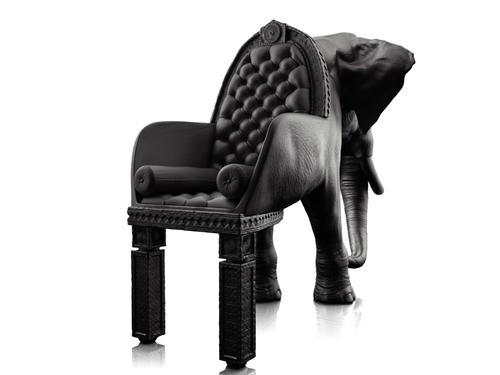 11-Elephant-Maximo-Riera-Animal-Furniture